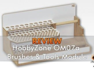 HZ-OM07a OM07a - Brushes & Tools Module Review