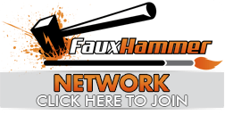 FauxHammer Network