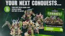 Warhammer Conquest: Issues 19 & 20 Contents